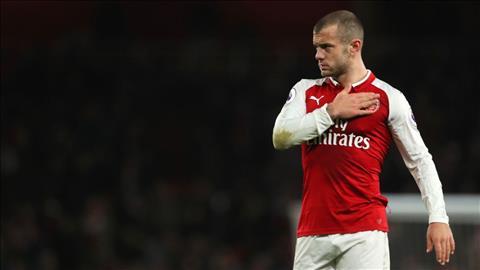 Wilshere bị ép giảm lương nếu muốn trụ lại Arsenal