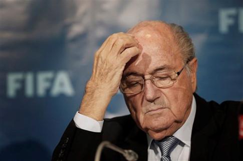 Các thỏa thuận ngầm giữa FIFA và Áo bị điều tra