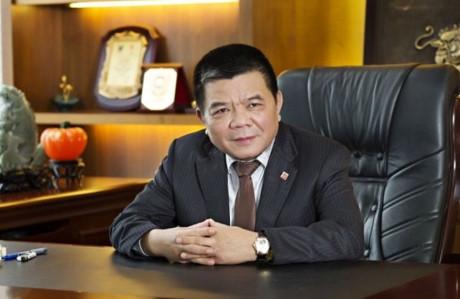 Vào đại án, sếp lớn dính trọng bệnh: Từ ông Trần Xuân Giá đến Trần Bắc Hà