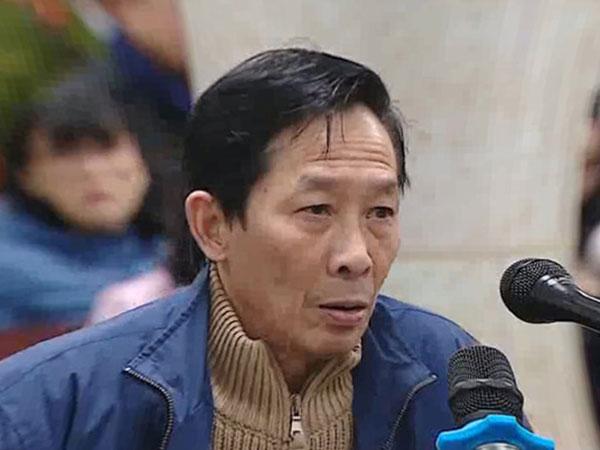 Bị cáo vụ Đinh La Thăng: Biết vi phạm nhưng không có cách nào khác