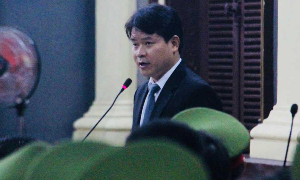 Nguyên TGĐ Sacombank: Trầm Bê không áp đặt cho Phạm Công Danh vay tiền