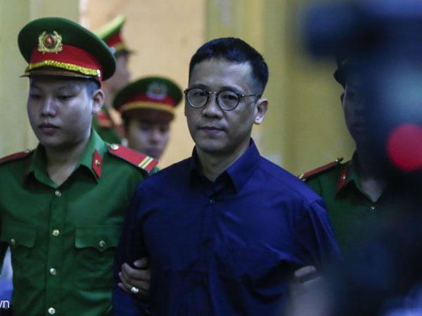 Sếp VNCB cố khai nghìn tỷ lãi ngoài trả cho ông Trần Quý Thanh