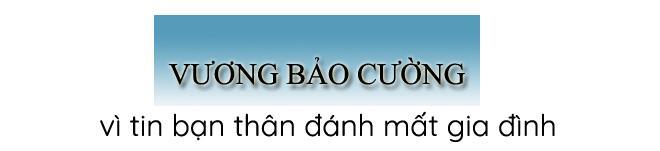 Sao Hoa ngữ và những cuộc hôn nhân đổ vỡ vì lỗi tại bạn thân