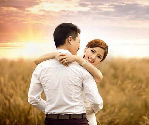 Nghệ thuật để mê hoặc chồng, cưới bao nhiêu năm vẫn say như điếu đổ