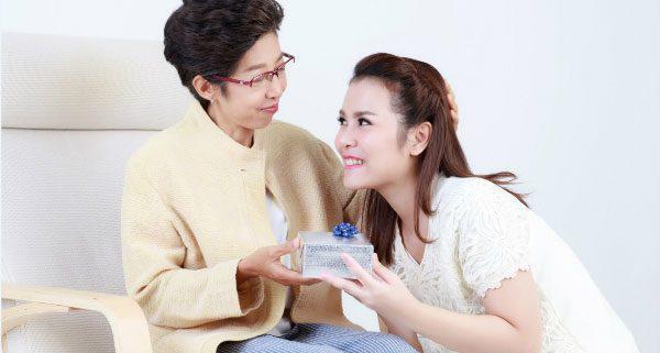 Những điều cần phải nhớ để sống chung với mẹ chồng không thành cơn ác mộng