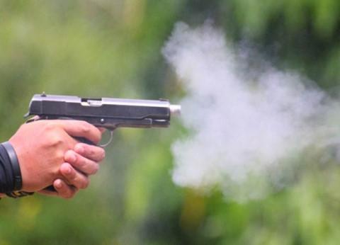 Làm rõ danh tính kẻ dùng súng bắn người phụ nữ 63 tuổi