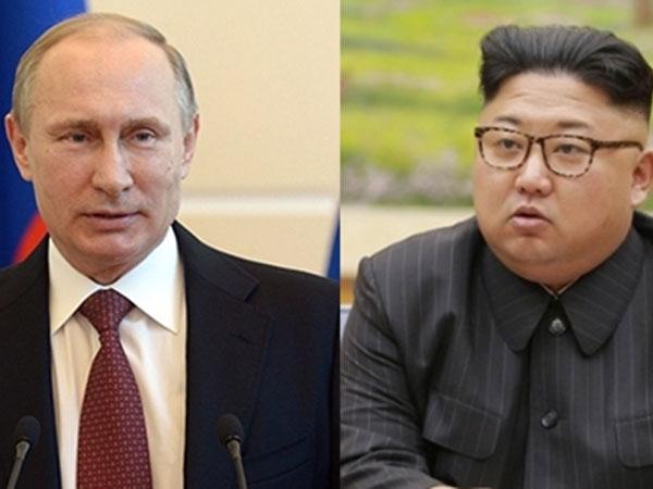 Putin gọi Kim Jong-un là chính trị gia tài năng và chín chắn