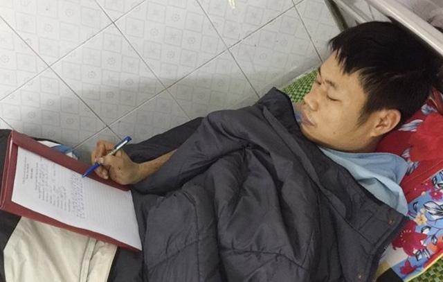 Thảm sát giết vợ và 2 con ở Thanh Hóa: Vì không muốn các con sống trên đời sẽ khổ