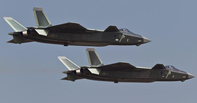 Năm loại vũ khí Trung Quốc mà Nga lo sợ cảnh giác