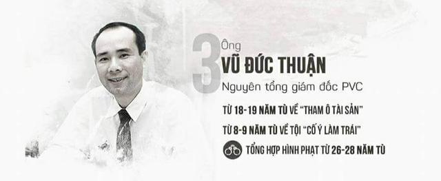 Luật sư đề nghị điều tra bổ sung vụ án ông Đinh La Thăng