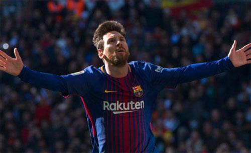 Báo Tây Ban Nha và Đức: Real thất bại khi định mua đứt Messi
