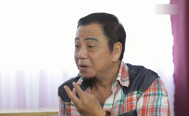 Danh hài Hồng Tơ: Ngủ trên thớt thịt ngoài chợ khi đi diễn