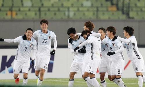 Thái Lan sớm bị loại khỏi giải U23 châu Á