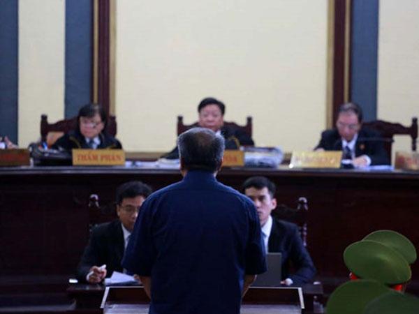 Những giám đốc ảo lãnh án thật ở đại án VNCB