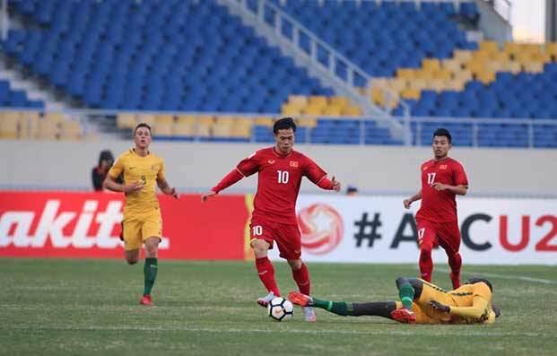 HLV Park Hang-seo mất ngủ, trăn trở ủ mưu hạ U23 Syria