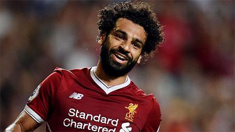 Salah từng bị cả Ngoại hạng Anh hắt hủi cách đây nửa thập kỷ