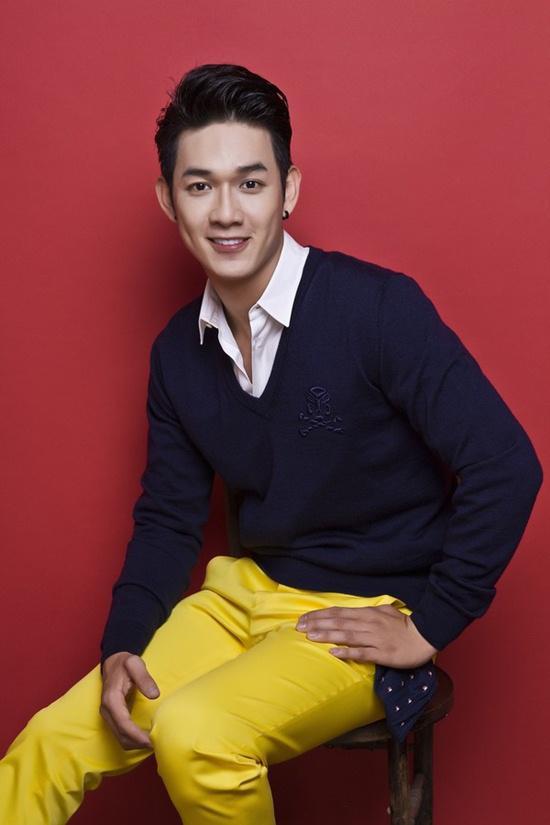 Diễn viên Song Luân viết tâm thư tố chị gái ruột mượn tiền không trả