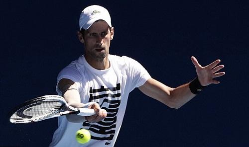 Djokovic phủ nhận kêu gọi tẩy chay Australia Mở rộng vì tiền thưởng