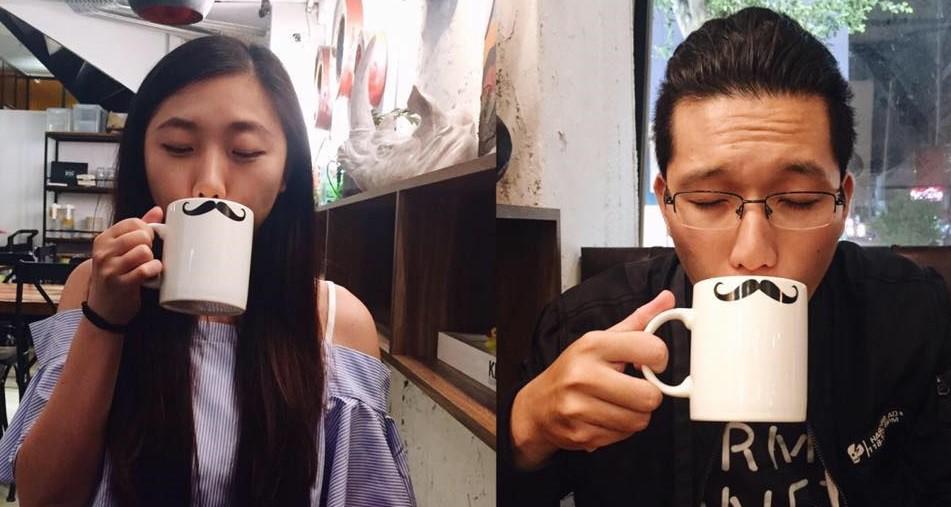 Chuyện tình nàng khó chàng lì cực dễ thương của em gái Trấn Thành và bạn trai Hongkong