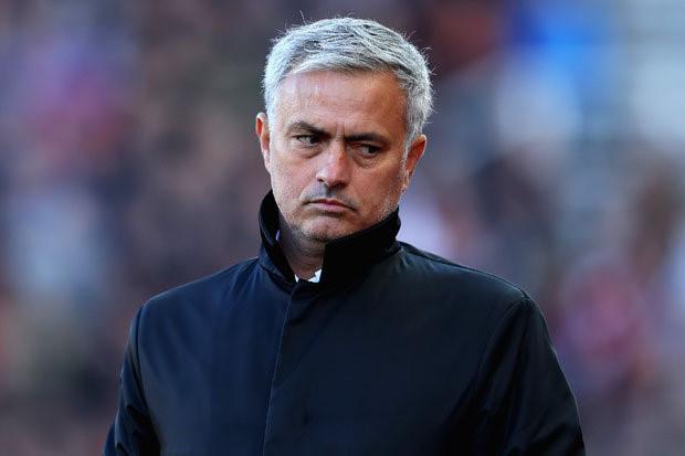 Mourinho muốn trở lại Real Madrid