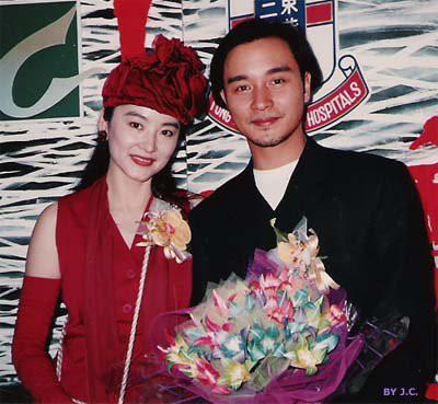 Đời cay đắng của mỹ nhân Đông Phương Bất Bại: Mẹ ruột, bạn thân tự sát, 20 năm yêu người có vợ