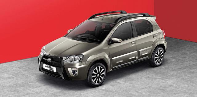 Toyota gây sốc với ô tô giá rẻ chỉ 249 triệu đồng