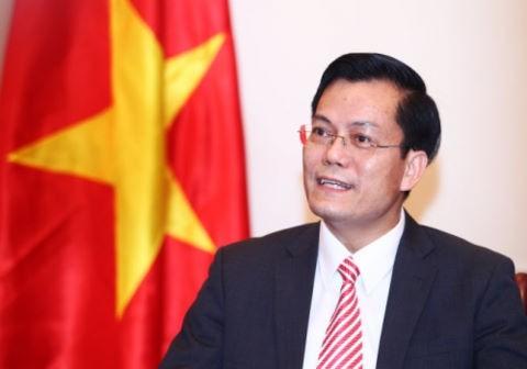 Thứ trưởng Hà Kim Ngọc trở thành tân đại sứ tại Hoa Kỳ