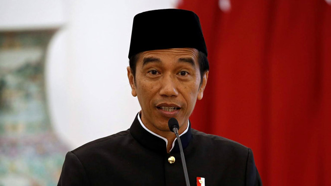 Đi tù vì xúc phạm Tổng thống Indonesia trên Facebook