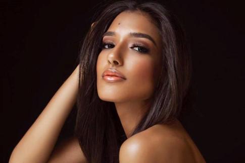 Nữ ca sĩ 24 tuổi đăng quang Hoa hậu Puerto Rico 2018