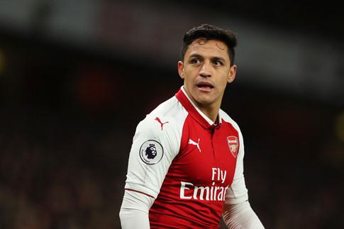 Wenger: Arsenal mất Sanchez chưa đau bằng khi Van Persie ra đi