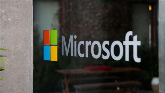 Microsoft dẫn đầu danh sách 100 hãng công nghệ hàng đầu thế giới