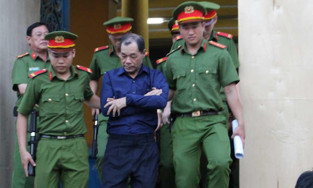 Đại án Phạm Công Danh: Nhiều vấn đề còn nằm trong vòng 'bí mật'