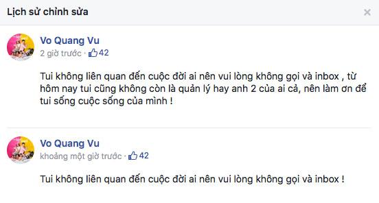 Trường Giang bị anh trai từ mặt sau khi công khai cầu hôn Nhã Phương