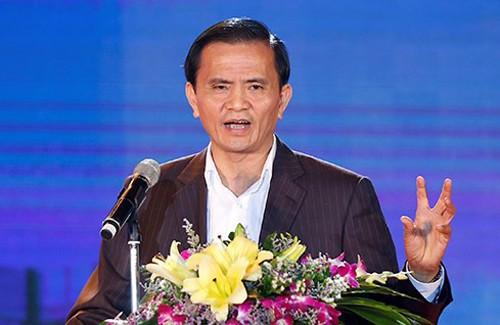 Chốt ngày họp HĐND Thanh Hóa bãi nhiệm ông Ngô Văn Tuấn