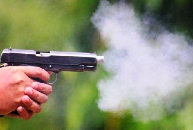 Rút súng bắn chết người vì mâu thuẫn giao thông