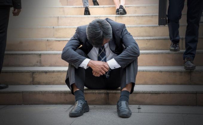 10 hành vi nhìn ra người không thành công