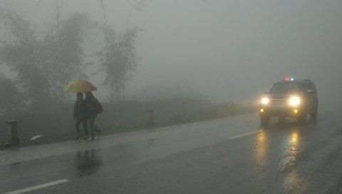 Miền Bắc đầu tuần nắng ấm, cuối tuần mưa rét