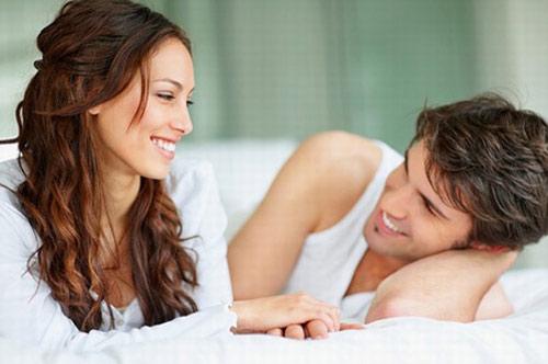 Để hai bên cùng muốn tình dục thăng hoa