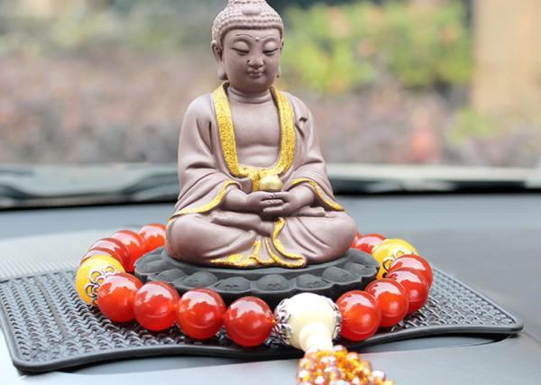 Cách bày tượng Phật trong nhà hợp phong thủy, tránh cấm kị, mang tài lộc cho gia chủ