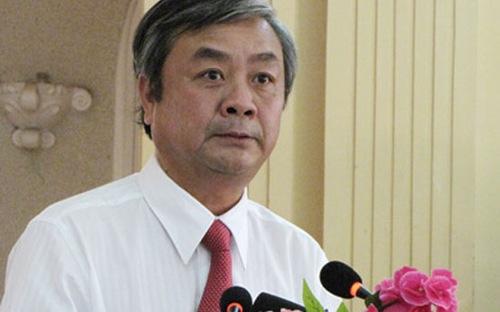 Tổng Kiểm toán và 2 bí thư tỉnh ủy hiến kế chặn chạy chức quyền