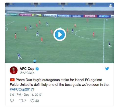 2 lần sút tung lưới Qatar, Quang Hải được Fox Sports dự đoán sẽ là ngôi sao sáng nhất châu Á!