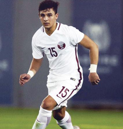 Bán kết chưa diễn ra, dân mạng đã tìm kiếm cầu thủ Qatar đẹp trai