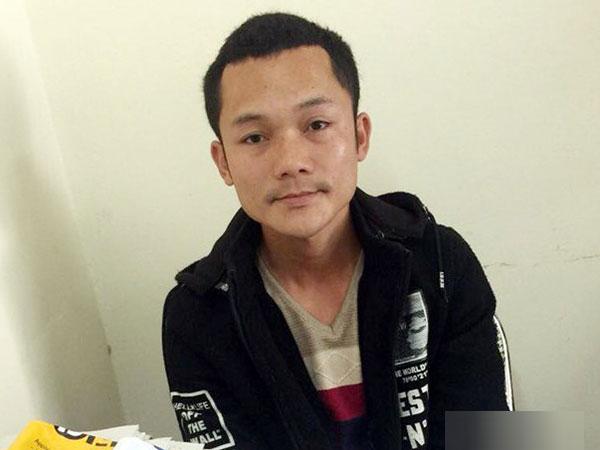 Chồng bán vợ sang Trung Quốc để lấy tiền tiêu
