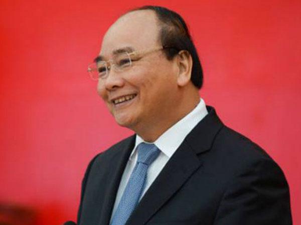 Thủ tướng điện thoại chúc mừng U-23 Việt Nam ngay lập tức