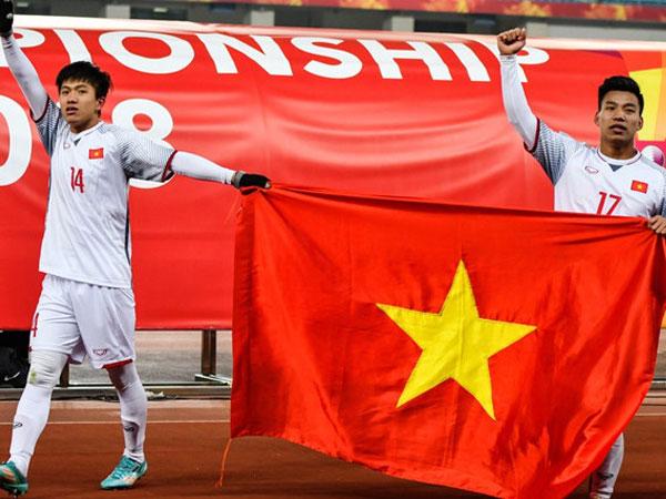 Đề nghị Trung Quốc hỗ trợ cho CĐV Việt qua cổ vũ tuyển U23 thi đấu