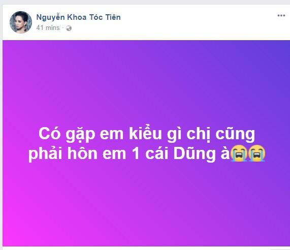 Các người đẹp showbiz đua nhau thả thính thủ môn Bùi Tiến Dũng của tuyển U23 Việt Nam