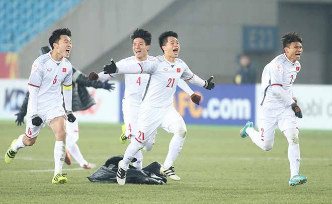 Chồng đặt cược cho đội tuyển Việt Nam, tới khi thắng rồi vẫn phải đền gấp đôi cho vợ