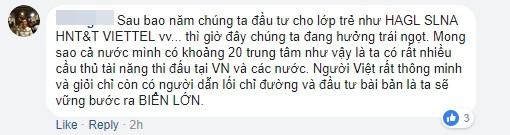 Cánh tay nối dài của HLV Park Hang Seo chia sẻ xúc động về kỳ tích lịch sử của U23 Việt Nam
