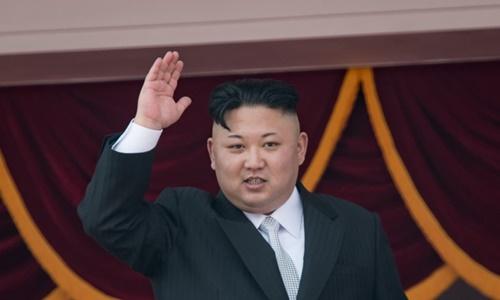 Triều Tiên tuyên bố đập tan mọi trở ngại thống nhất hai miền