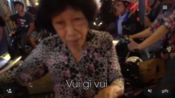 Người bà dễ thương nhất MXH: Cả nước vui vì U23 Việt Nam vào chung kết, chỉ có bà buồn vì không về được nhà